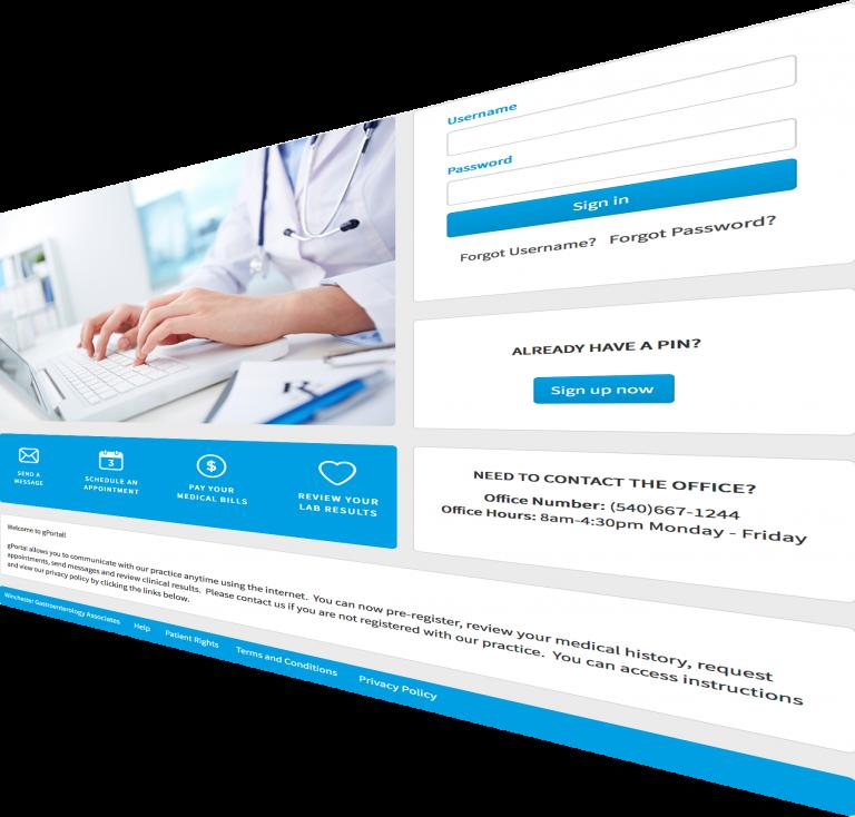 WGA – Winchester Gastroenterology Associates
